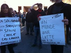 (Montréal, Oct 18, 2012)