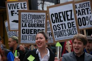 (Manif de droite - 26 April 2012)