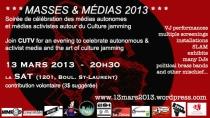 masse & medias