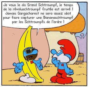 bananaschtroumpf