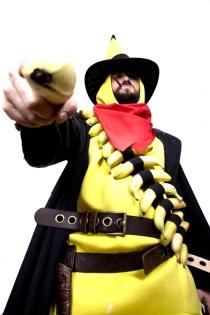 Banane Rebelle