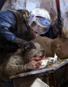 Libre de droits, par Artact QC, 28 aout 2012.