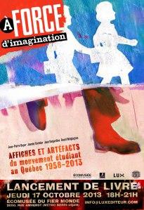 Affiche de Alain Reno.