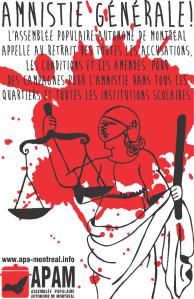 par Assemblée populaire autonome de Montréal