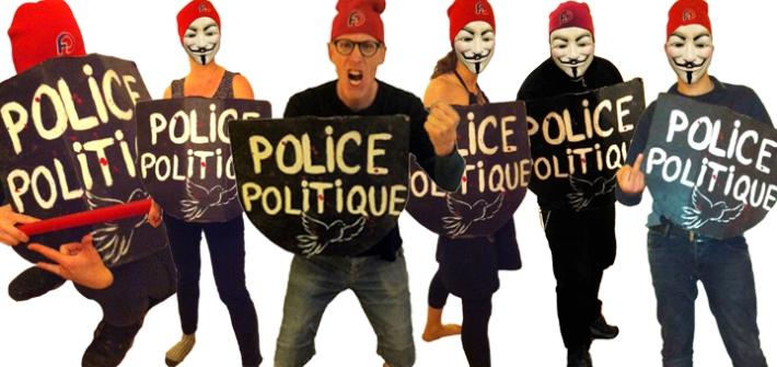 police politique fraternité
